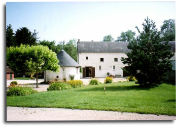 Location En Gite Rural Grand Gite Chambre D Hotes Region Centre